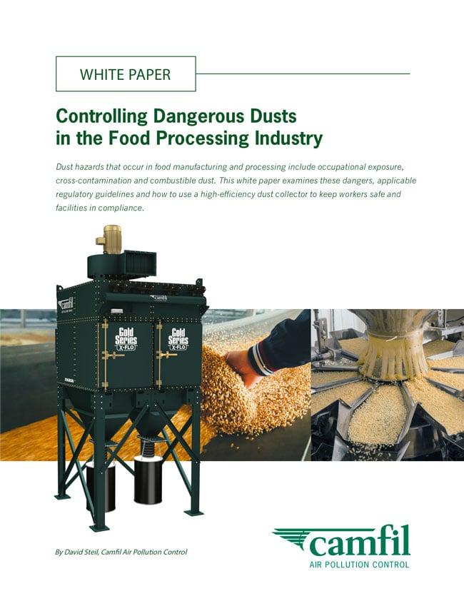 Camfil-FoodProcessing-Whitepaper